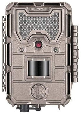 Bushnell Trophy Brown Trail Camera