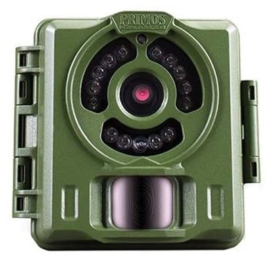 Primos Bullet Proof Trail Camera