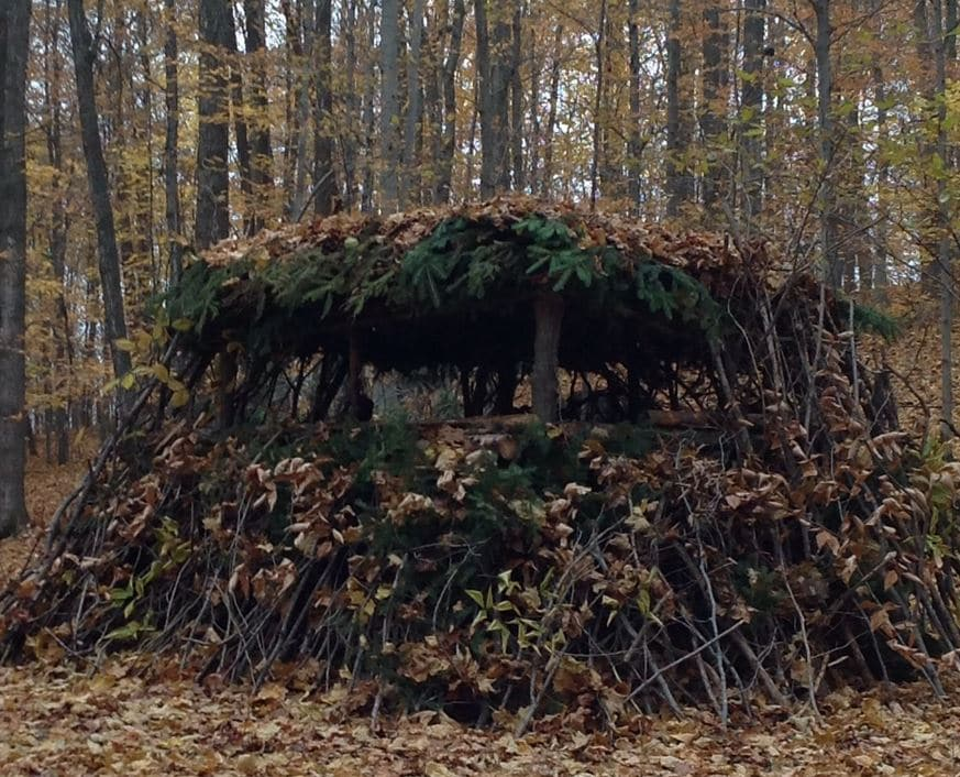 Things To Consider When Choosing Your Ground Hunting Blind 3