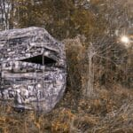 Top 3 Best Waterproof Ground Blinds
