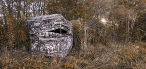 What is the best ground blind?